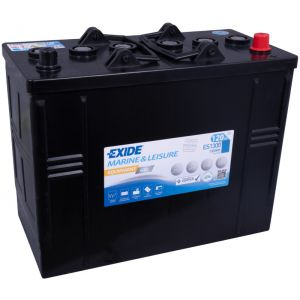 Exide Equipment Gel ES1300 12V 120Ah Versorgerbatterie