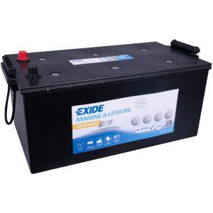 Exide Equipment Gel ES1350 12V 120Ah Versorgerbatterie