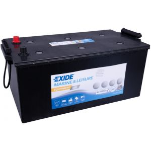 Exide Equipment Gel ES1600 12V 140Ah Versorgerbatterie