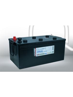 Quality-Batteries 12SEM-225 12V 225Ah Semitraktionsbatterie Versorgungsbatterie