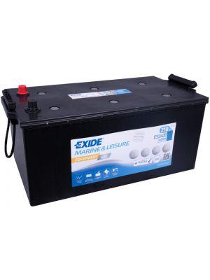 Exide Equipment Gel ES2400 12V 210Ah Versorgerbatterie