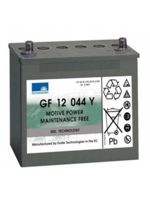 Exide Sonnenschein GF 12 044 Y dryfit Blei Gel Antriebsbatterie 12V 44Ah (5h) VRLA GF12044Y