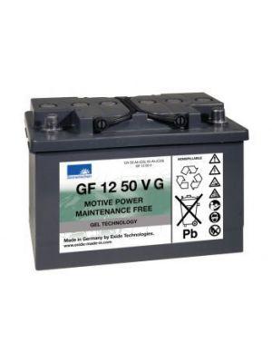 Exide Sonnenschein GF 12 050 V G dryfit Blei Gel Antriebsbatterie 12V 50Ah (5h) VRLA GF12050VG