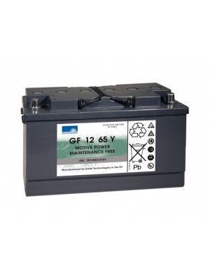 Exide Sonnenschein GF 12 065 Y dryfit Blei Gel Antriebsbatterie 12V 65Ah (5h) VRLA GF12065Y