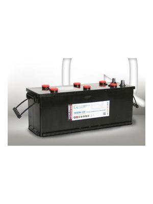 Quality-Batteries 12SEM-137 12V 137Ah Semitraktionsbatterie Versorgungsbatterie