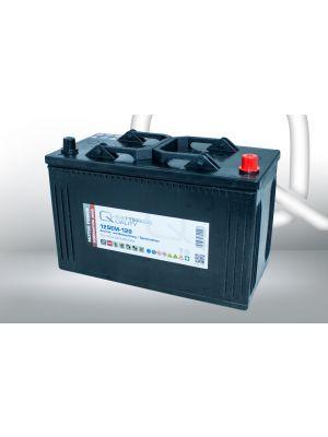 Quality-Batteries 12SEM-120 12V 120Ah Semitraktionsbatterie Versorgungsbatterie