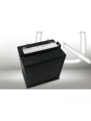 Q-Batteries 8DC-170 Deep Cycle Traktionsbatterie 8 Volt 170 Ah
