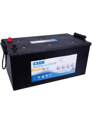 Exide Equipment Gel ES1600 12V 140Ah Versorgerbatterie