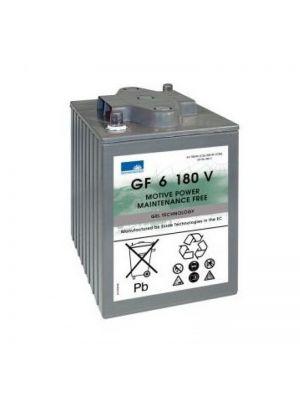 Exide Sonnenschein GF 06 180 V  dryfit   Blei Gel Antriebsbatterie 6V 180Ah  (5h) VRLA