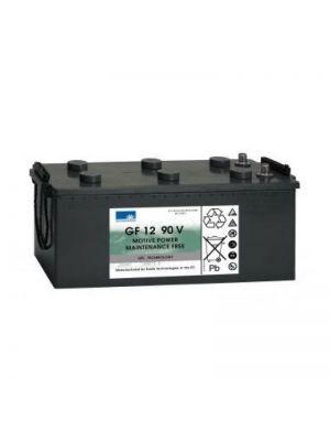 Exide Sonnenschein GF 12 090 V  dryfit  Antriebsbatterie 12V 90 Ah (5h)