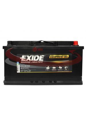 Exide Gel ES900 80Ah  540A (vormals Exide G80)
