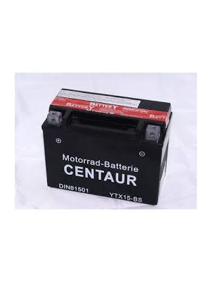 Midac Centaur  12Volt 18Ah (DIN Type 82000 Japan Code YTX20L-BS)