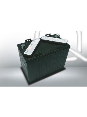 Q-Batteries 12DC-150 Deep Cycle Traktionsbatterie 12 Volt 150 Ah