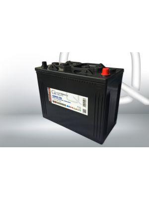 Quality-Batteries 12SEM-135 12V 135Ah Semitraktionsbatterie Versorgungsbatterie