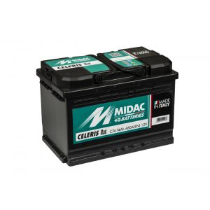 Midac Celeris 12V 88Ah 740A (ETN 588.027.074)
